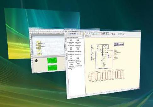 Qucs и flowcode программы для тех кто интересуется электроникой