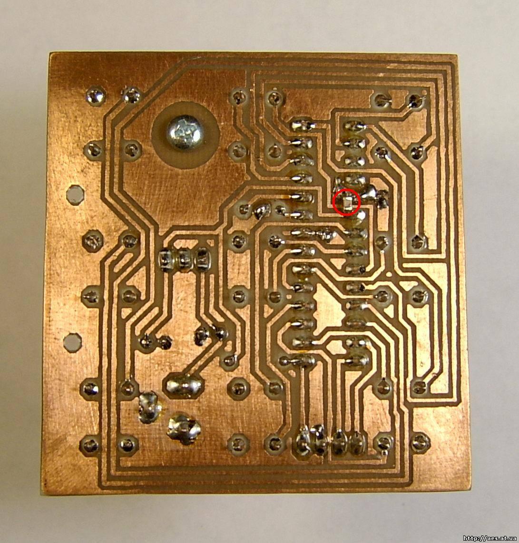 Вы спросите как так ведь куб 3X3X3 , а светодиодов на схеме аж три заместо одного --- просто один светодиод выдает аж...