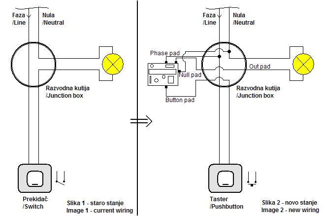 Скачать прошивку(для сети 50Гц
