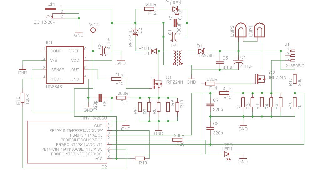 Лба 3924 схема электрическая принципиальная