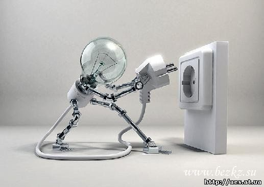 арт лампочка