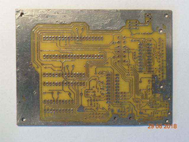 Программатор LPT/USB/USB-UART