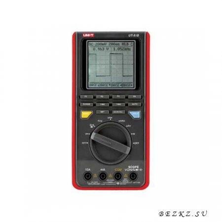 Осциллограф на микроконтроллере ATMEGA32А.  Карманный цифровой осциллограф DSO Nano DSO201.  К участию в конкурсе...