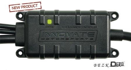 ШДК innovate LC-1, LC-2 подключаем USB