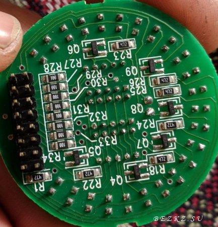 AEM контроллер ШДК 30-4100 или 30-4110